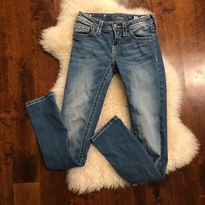 Miss Me jeans size 12